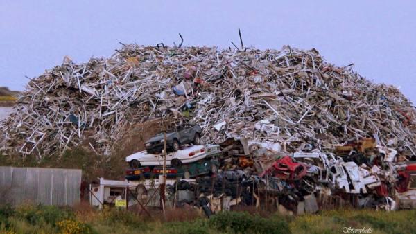 Ανακύκλωση, ή επαναχρησιμοποίηση;