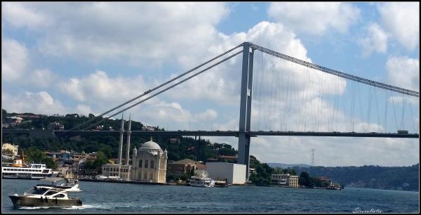 Γέφυρα.